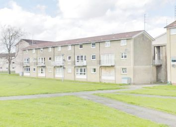 Thumbnail 2 bedroom flat for sale in 43A, Cruachan Road, Rutherglen G735Hh