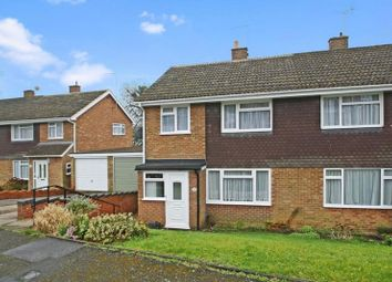 Thumbnail 3 bed semi-detached house for sale in South View, Downley, High Wycombe
