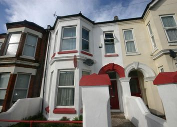 Thumbnail 6 bedroom terraced house to rent in Wilton Avenue, Southampton
