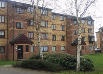 Thumbnail 2 bed flat to rent in Greenslade Road, Barking, Essex