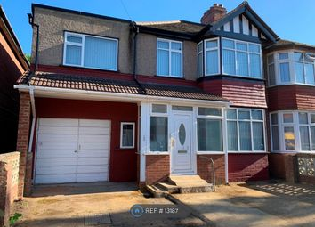 5 bed semi-detached house to rent in Park Avenue, Southall UB1