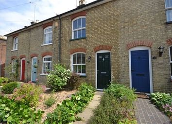 Thumbnail 2 bedroom property to rent in Cravells Road, Harpenden