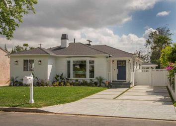 Thumbnail 3 bed property for sale in Encino, California, United States Of America