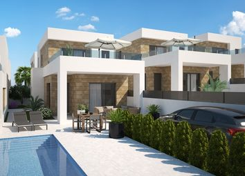 Thumbnail 3 bed villa for sale in Spain, Valencia, Alicante, Bigastro