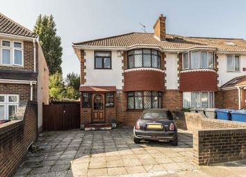 3 bed semi-detached house for sale in Gibbon Road, London W3