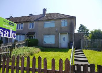Thumbnail 3 bed semi-detached house for sale in Worston Close, Oswaldtwistle, Accrington