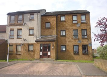 Thumbnail 1 bed flat to rent in Glen Nevis Drive, Dunfermline