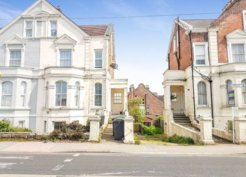 Thumbnail 3 bedroom flat for sale in Sedlescombe Road South, St. Leonards-On-Sea