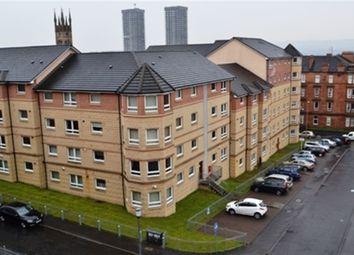Thumbnail 2 bedroom flat to rent in Hillfoot Street, Dennistoun, Glasgow