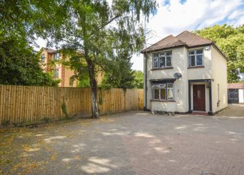 Thumbnail 3 bed detached house for sale in Bath Road, Slough
