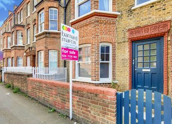 Thumbnail 2 bed property for sale in Stewarts Road, London