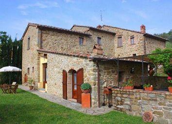 Thumbnail 5 bed villa for sale in Villa Stefania, Cortona, Tuscany, Italy