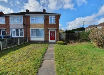 3 bed semi-detached house to rent in Canon Drive, Ash Green, Coventry CV7