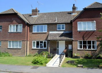 Thumbnail 3 bed terraced house for sale in St. Marys Close, Hamstreet, Ashford