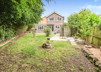 4 bed detached house for sale in Barbers Drive, York YO23