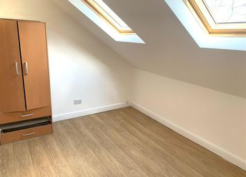 Thumbnail 1 bed flat to rent in Windmill Lane, Nottingham