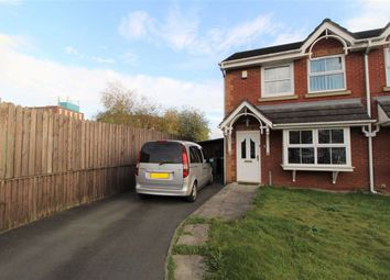 Thumbnail 3 bed semi-detached house for sale in Heatherfield Place, Ashton-On-Ribble, Preston