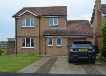 Thumbnail 3 bed detached house for sale in Southmead, Amble, Morpeth
