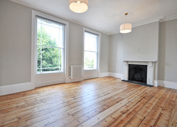 Thumbnail 3 bed maisonette to rent in Southgate Road, London