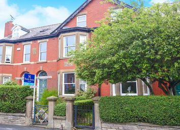 Thumbnail 4 bed terraced house to rent in Park Lane, Macclesfield