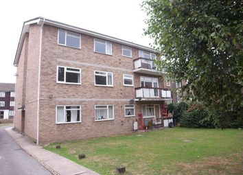 Thumbnail 3 bed flat to rent in Lansdowne House, Surbiton Road