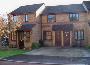 Thumbnail 2 bedroom terraced house to rent in Southlands, Chineham, Basingstoke