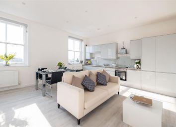 Cippenham Court, Cippenham SL1. 1 bed flat for sale