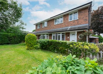 Thumbnail 3 bed terraced house to rent in Tile Barn Close, Farnborough