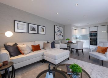 Thumbnail 3 bed flat for sale in The West Works, Southall