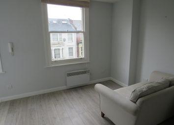 Thumbnail 1 bedroom flat to rent in Iverson Road, Kilburn