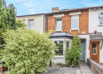 Thumbnail 3 bed terraced house for sale in Hertford Street OX4, Oxford,