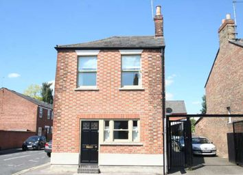 Thumbnail 4 bed detached house to rent in Great Clarendon Street, Oxford