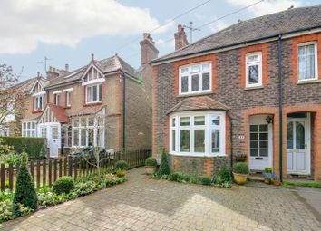 Thumbnail 3 bed semi-detached house for sale in Old Guildford Road, Broadbridge Heath, Horsham
