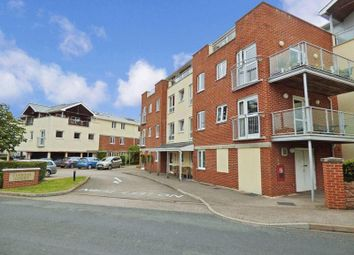 Thumbnail 1 bedroom property for sale in Fisher Street, Paignton
