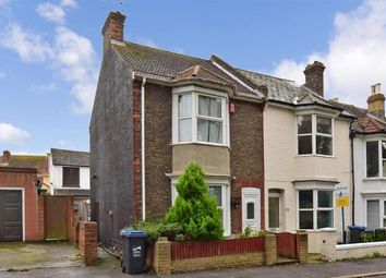 2 bed end terrace house for sale in Holly Road, Ramsgate, Kent CT11