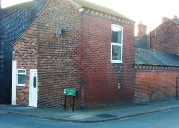 Thumbnail 2 bedroom flat to rent in Francis Street, Pittshill, Stoke-On-Trent