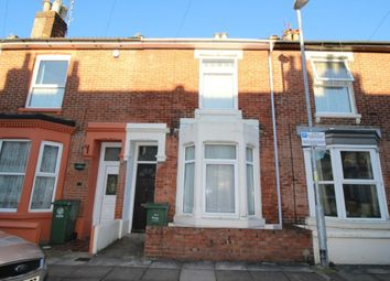 Thumbnail 5 bed terraced house to rent in Playfair Road, Southsea