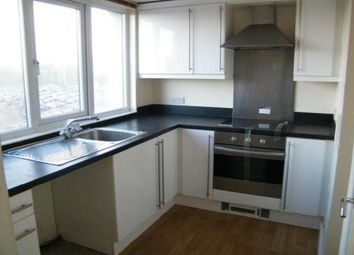 Thumbnail 1 bed flat to rent in Noel Street, Nottingham