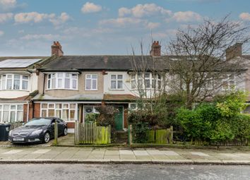 3 bed terraced house for sale in Glennie Road, West Norwood, London SE27