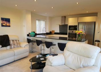 Thumbnail 2 bed flat to rent in Bankton Road, London