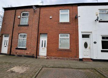 Thumbnail 2 bed terraced house for sale in Albermarle Street, Ashton-Under-Lyne