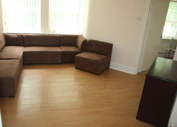 Thumbnail 4 bedroom flat to rent in Utting Avenue, Norris Green, Liverpool