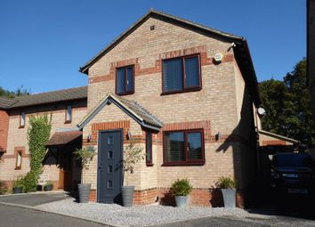 Thumbnail 4 bed detached house for sale in Jasmine Place, Bicester