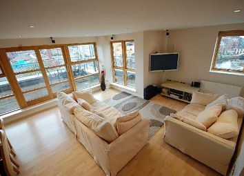 Thumbnail 2 bed flat for sale in St James Quay, 4 Bowman Lane, Leeds - City Centre
