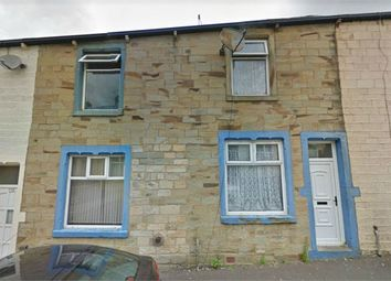 Thumbnail 4 bed terraced house for sale in Gordon Street, Burnley, Lancashire