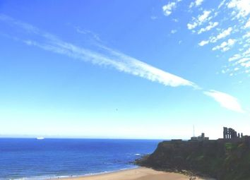 Thumbnail 2 bed flat for sale in East Street, Tynemouth, North Shields, Tyne And Wear