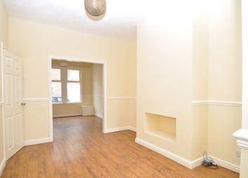 Thumbnail 3 bed terraced house to rent in Westland Street, Penkhull, Stoke On Trent