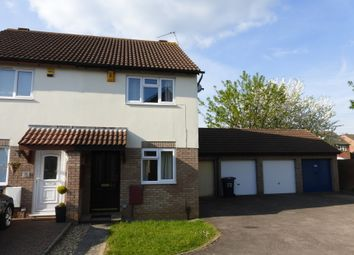 Thumbnail 2 bed end terrace house for sale in Calspick Way, Longlevens, Gloucester