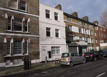 Thumbnail 1 bed flat to rent in Southwark Park Estate, Southwark Park Road, London
