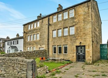 Thumbnail 3 bed cottage for sale in High Street, Penistone, Sheffield